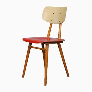 Mid-Century Chair from TON, 1960s