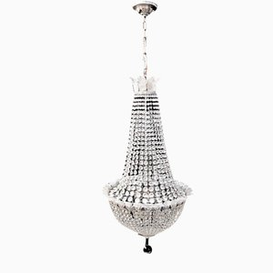 Lampe Style Impérial de Baccarat, 1940s