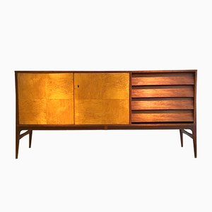 Custom-Made Sideboard by Alfred Hendrickx for Belform, 1956