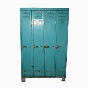 Vintage Locker, 1970s