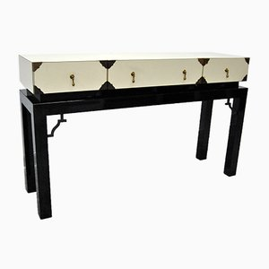 Console Table by Alessandro Gioia for Colony, 1970s