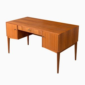 Mid-Century German Desk from DeWe, 1950s