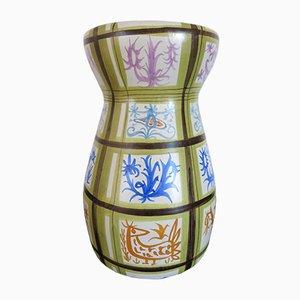 Vintage Vase von Keraluc