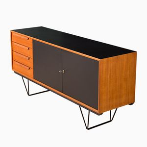Vintage Sideboard from WK Möbel, 1960s