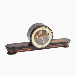 Reloj de escritorio vintage
