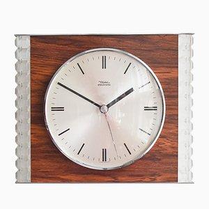 Horloge Murale Moderne Mid-Century de Diehl
