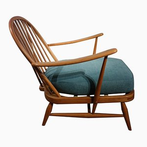 Mid-Century Windsor Chair from Ercol, 1956