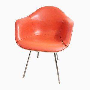 Silla DAX de Charles & Ray Eames para Herman Miller, años 60