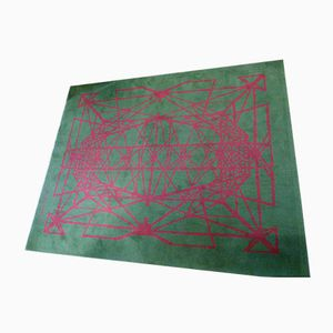 Spanischer Teppich von André Ricard für Nanimarquina, 1990er