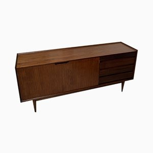 Vintage Afromosia Sideboard by Richard Hornby for Fyne Ladye