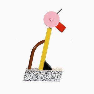 Lampada da tavolo Tahiti di Ettore Sottsass, anni '80