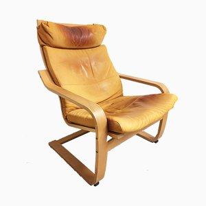 Poäng Armchair by Noboru Nakamura for IKEA, 1999
