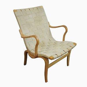 Eva Chair von Bruno Mathsson für Dux, 1960er
