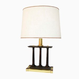 Lámpara de mesa de Willy Rizzo para Lumica, años 60