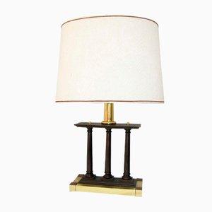 Tischlampe von Willy Rizzo für Lumica, 1960er