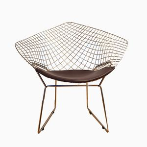 Diamond Chair by Harry Bertoia, 1999