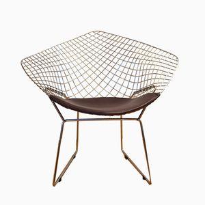 Diamond Chair von Harry Bertoia, 1999
