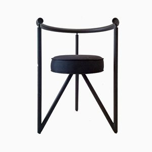 Miss Dorn Armchair by Philippe Starck for Disform, 1982