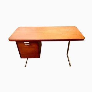Vintage Schreibtisch aus Resopal, 1960er