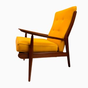 Mid-Century Armchair from Scandart