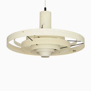 Fibonacci Pendant Light by Sophus Frandsen for Fog & Mørup, 1960s