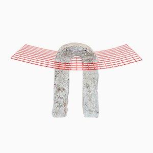 Panca Elements of Construction Arch di Willem van Hooff