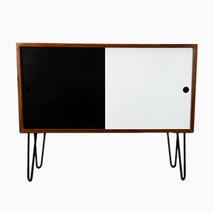 Small Rosewood Sideboard, 1960s