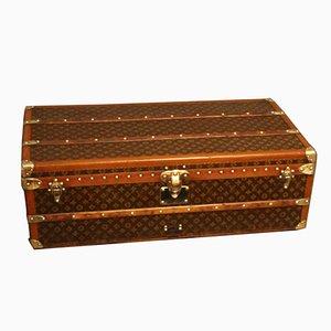 Baúl de viaje de Louis Vuitton, años 20
