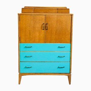Oak Dressing Table & Dresser from Lebus Link, 1960s