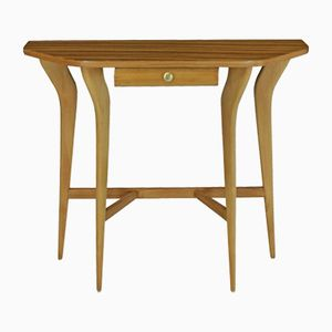 Table Console, Italie, 1950s