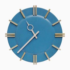 Reloj vintage de Pragotron, años 70