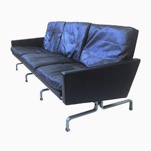 Canapé PK31/3 Vintage par Poul Kjaerholm pour E. Kold Christensen