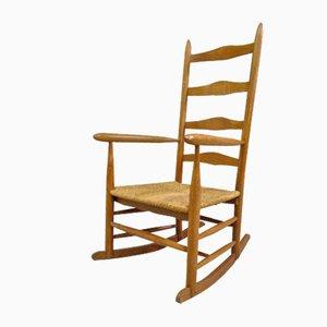 Rocking Chair Mid-Century