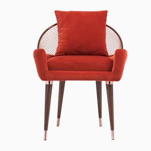 Chaise de Salon Garbo de Covet Paris