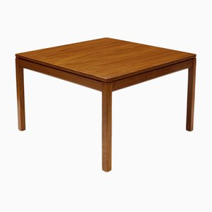 Rosewood Veneered Coffee Table from Heggen, 1960s