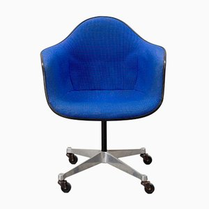 Chaise Pivotante DAR par Charles & Ray Eames pour Herman Miller, 1969