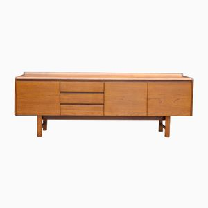 Curved Sideboard from White and Newton, 1960s