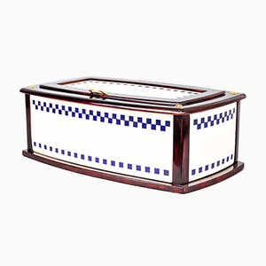 Bread Box by Josef Maria Olbrich, 1900s