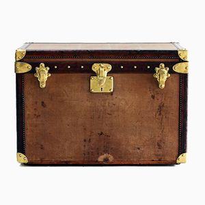Baúl vintage de Louis Vuitton, años 20