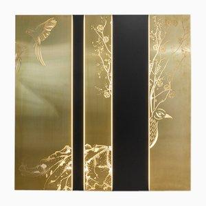 INCANTO Light Installation by Camilla Carzaniga for Soul Light