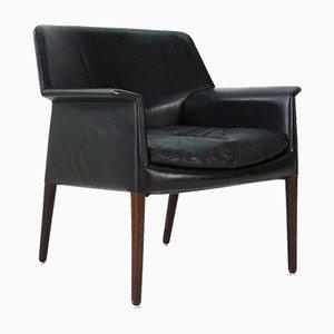 Vintage Sessel von A.B. Madsen & E. Larsen, 1960er