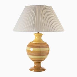 Lampada da tavolo RING di Marioni