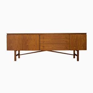 Mid-Century Sideboard aus Teak von Nathan, 1960er