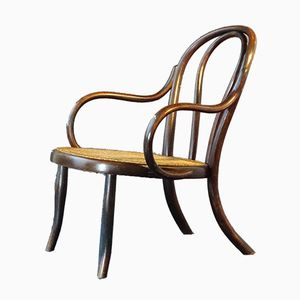 Antique 1B Armchair from Thonet, 1870s