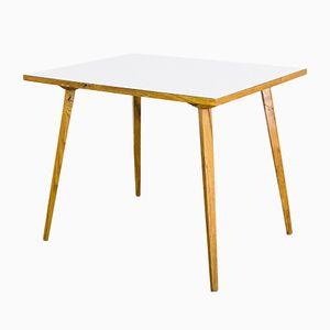 Tavolo piccolo vintage, anni '60