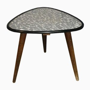 Formica Kidney Table from Ilse Möbel, 1950s