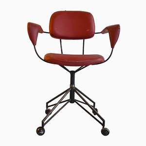 Vintage Desk Chair from Velca, 1960s