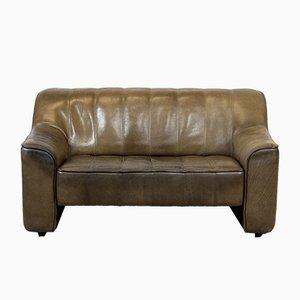 Vintage DS44 2-Sitzer Sofa von de Sede