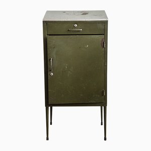 Mensole vintage industriali, anni '60
