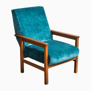 Vintage Swedish Armchair